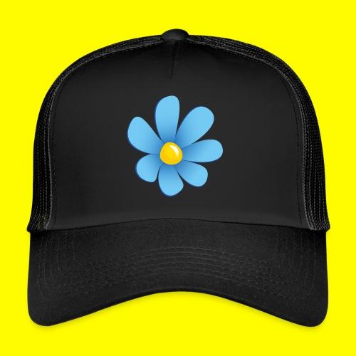 Sverigedemokraterna - Trucker Cap