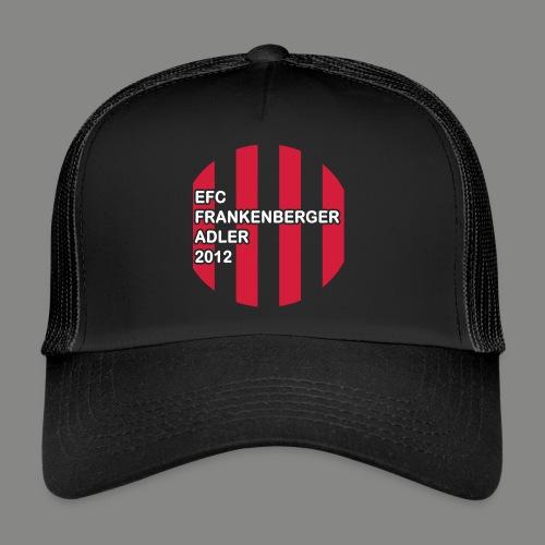 EFC Trikot-Style - Trucker Cap