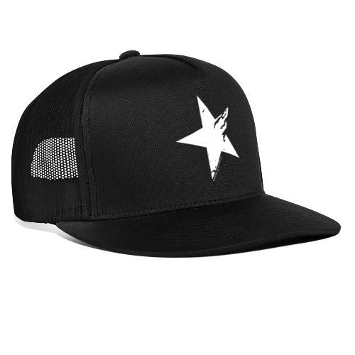 Erfolgshirts Allstars Fame Design - Trucker Cap