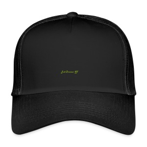 JB's sign - Trucker Cap
