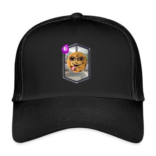 Cookie Man - Trucker Cap