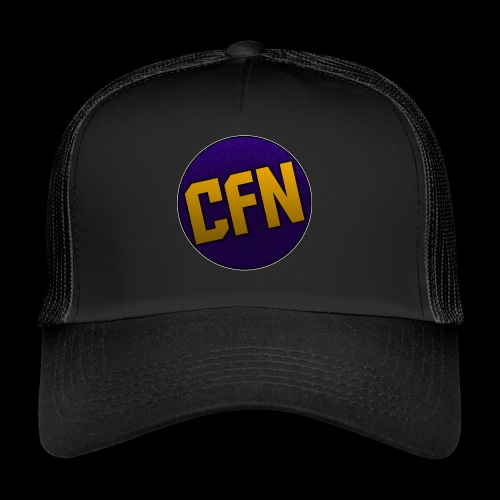 CFN - Trucker Cap
