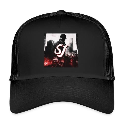 sneakyjesse - Trucker Cap