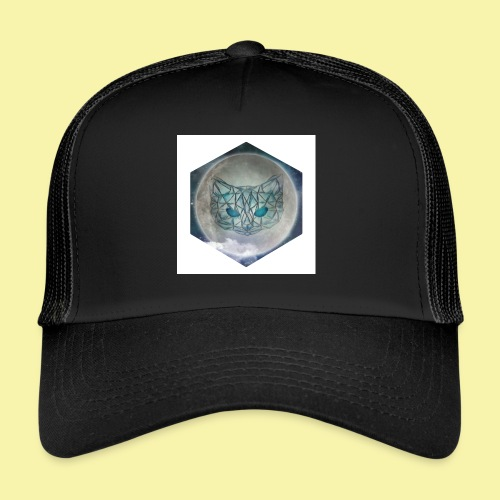 Diamondcat - Trucker Cap