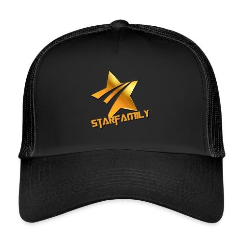 starfamily - Trucker Cap