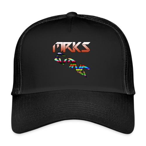 MrksGmng - Trucker Cap