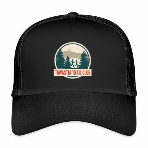 TawastiaTrailClub - Trucker Cap