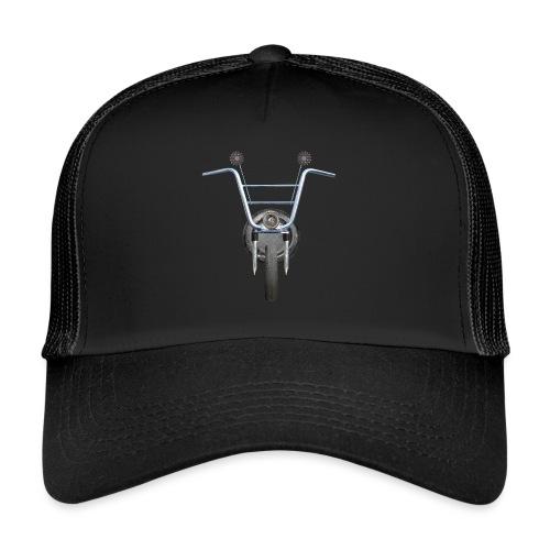 steampunkbike - Trucker Cap