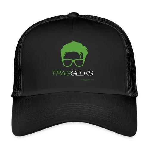 Fraggeeks - Trucker Cap