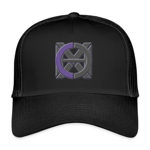 Logo seul - Trucker Cap