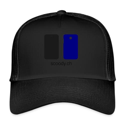 scoody.ch - Trucker Cap