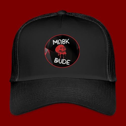 Mask Dude - Trucker Cap