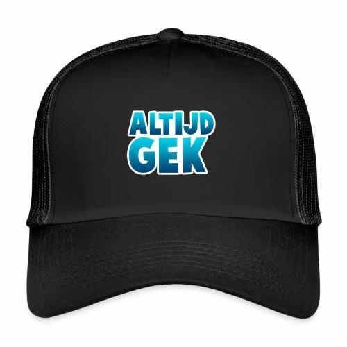 AltijdGek - Trucker Cap