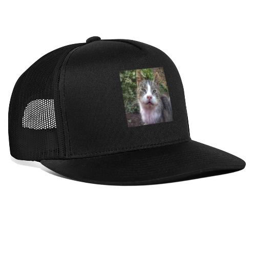 Katze Max - Trucker Cap