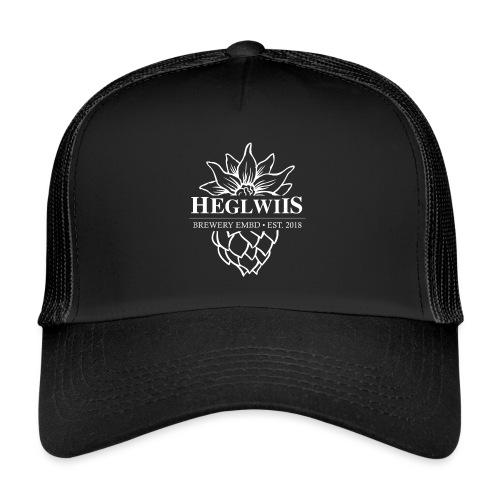 Heglwiis - Trucker Cap