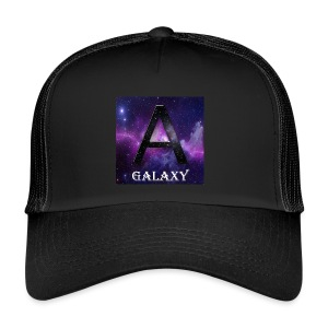 AwL Galaxy Products - Trucker Cap