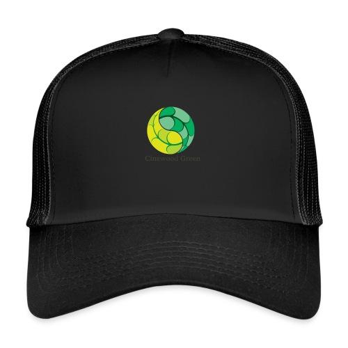 Cinewood Green - Trucker Cap