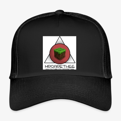 photo jpg - Trucker Cap