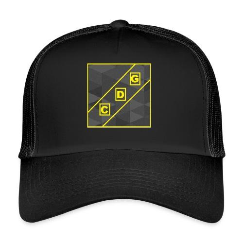 CDG - Trucker Cap