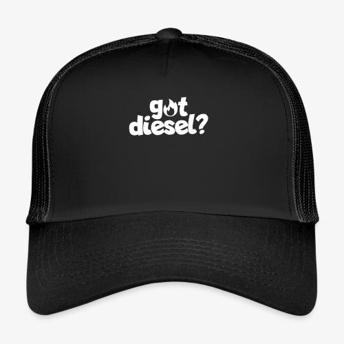 Got Diesel I Dieselholics - Trucker Cap