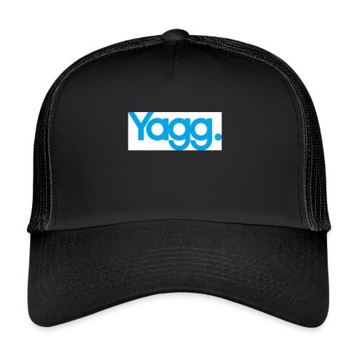 yagglogorvb - Trucker Cap