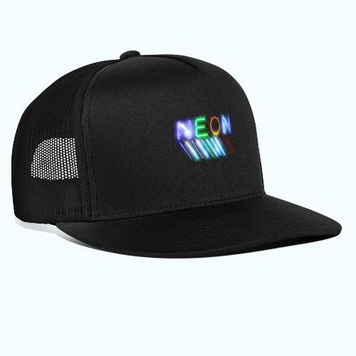 Urban Neon - Trucker Cap