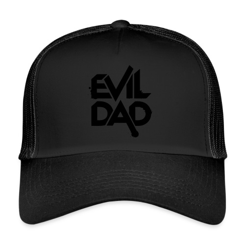Evildad - Trucker Cap