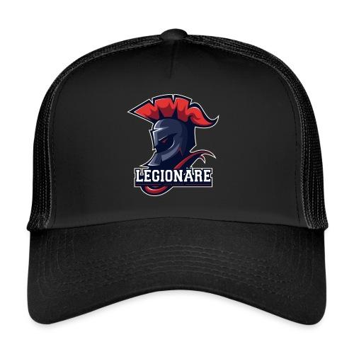 Legion Mainlogo - Trucker Cap