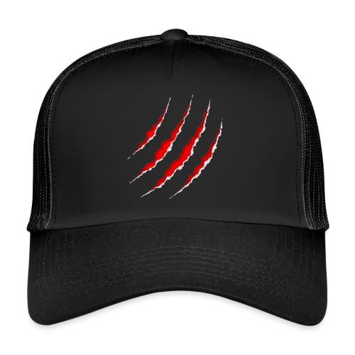 Scars - Trucker Cap