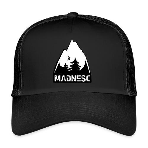 Madn'esc - Trucker Cap