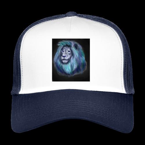 lio1 - Trucker Cap