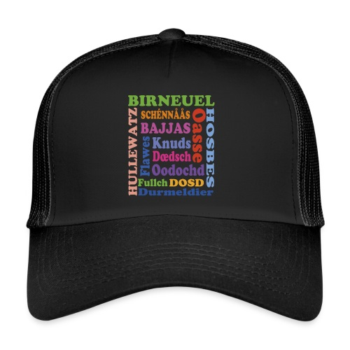 schimpf - Trucker Cap