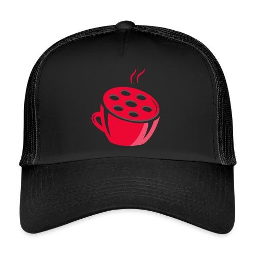 Logo Tivlog - Trucker Cap