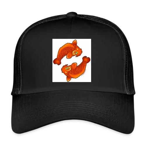 carpe - Trucker Cap