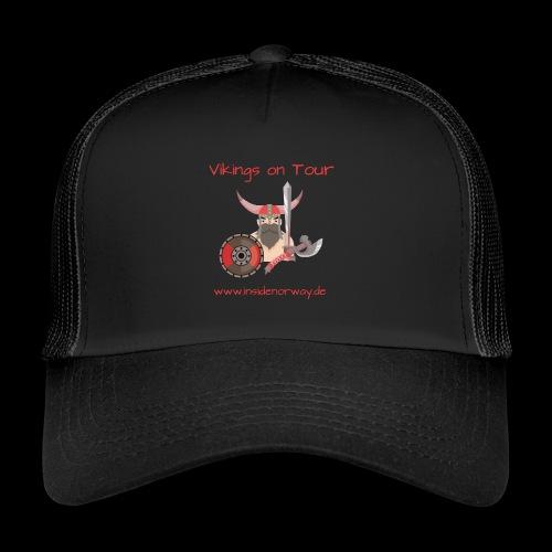 Insidenorway - Trucker Cap