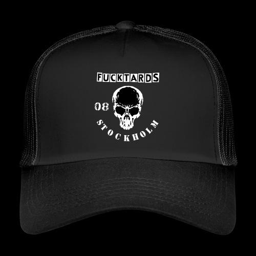fucktards - Trucker Cap