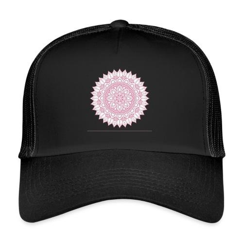 Mandala - Trucker Cap