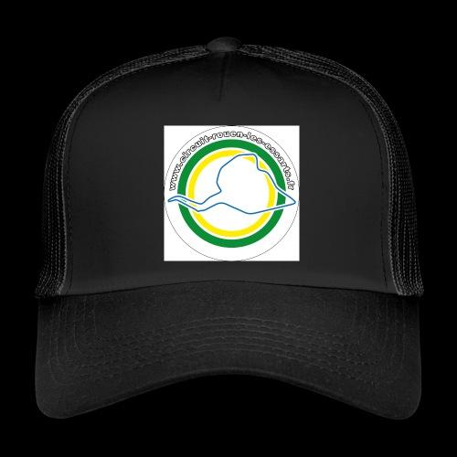 Logo Rouen les Essarts - Trucker Cap