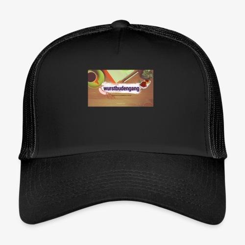 FotoJet Design - Trucker Cap