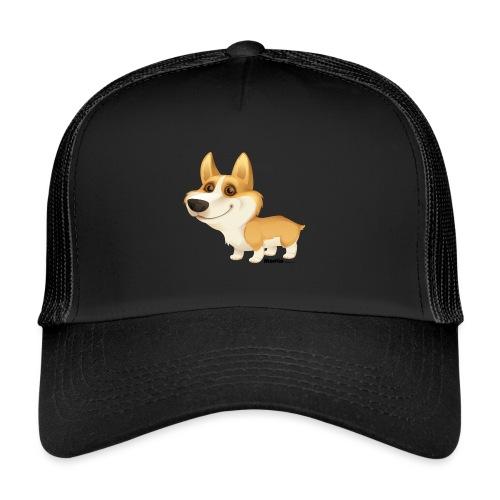 Corgi - Trucker Cap