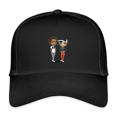 Maya & Noa - Trucker Cap