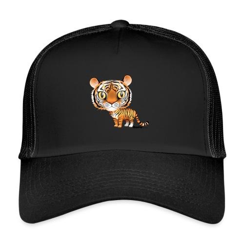Tygrys - Trucker Cap