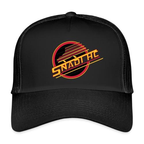 Snadi alternate logo - Trucker Cap