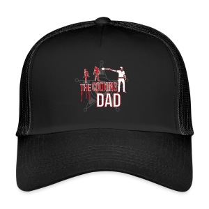 The cooking Dad - Trucker Cap