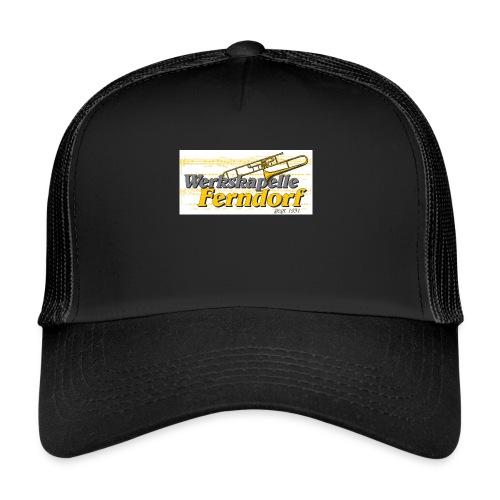 Logo WK Ferndorf - Trucker Cap