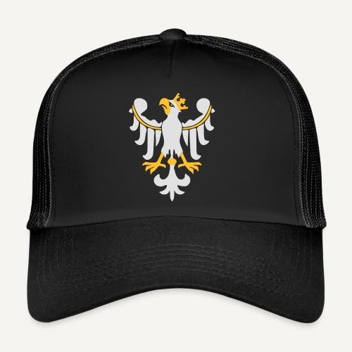 Orzeł Piastowski - Trucker Cap