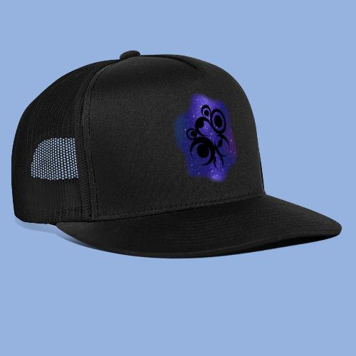 Should I stay or should I go Space 2 - Trucker Cap