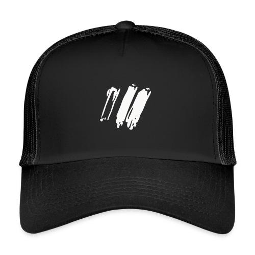 Wildtek Claw - Trucker Cap
