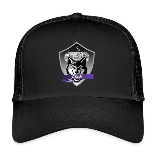 Le logo de la Légion de la Nuit - Trucker Cap