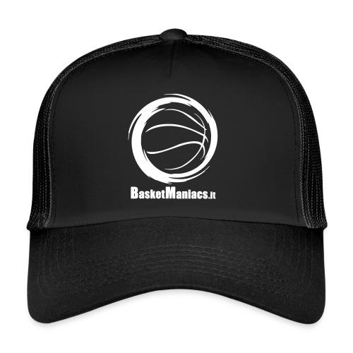 Basket Maniacs - Trucker Cap